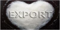 Экспорт сахара из Украины: Итоги 1-го квартала 2017/18 МГ