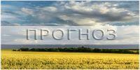 Прогноз урожаю основних сільськогосподарських  культур в Україні в 2017 році: Оновлення на 30 жовтня 2017 р.